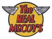 THE REAL McCOY'S 2011 新作内見会★